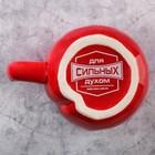 Кружка боксёрская перчатка «Красная», 600 мл - Фото 3