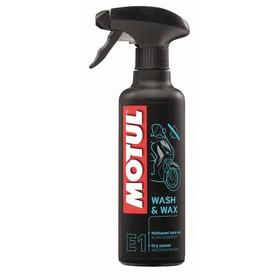 Очиститель колесных дисков Motul E3 WHEEL CLEAN, 400 мл 102998