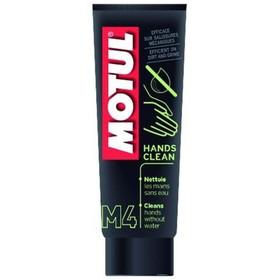 Очиститель рук Motul M4 HANDS CLEAN, 100 мл 102995