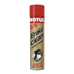 Очиститель тормозов Motul P2 BRAKE CLEAN, 400 мл 102989