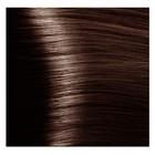 Светлый коричнево-махагоновый