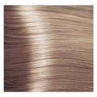 Ультра-светлый перламутровый блонд