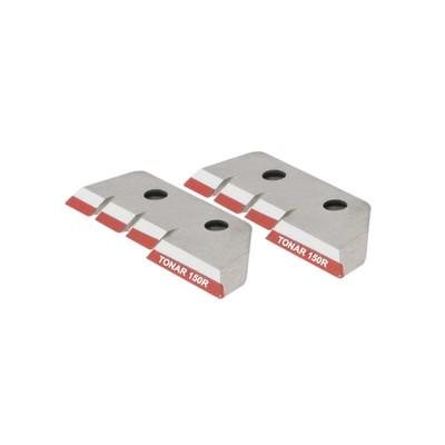 Сменный нож к шнеку для бурения льда Carver IB-150, d шнека=150 мм, 2 шт/компл.