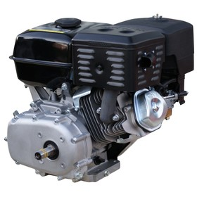 Двигатель LIFAN 190F-R, бенз., 4Т, 8.5 кВт/15 л.с., автомат. сцепление, пониж. редуктор,