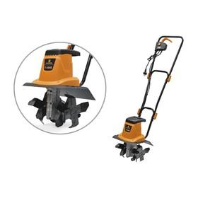 Культиватор CARVER T-300 Е, электрический, 800 Вт, 340 об/мин, ширина/глубина 28/20 см Ош
