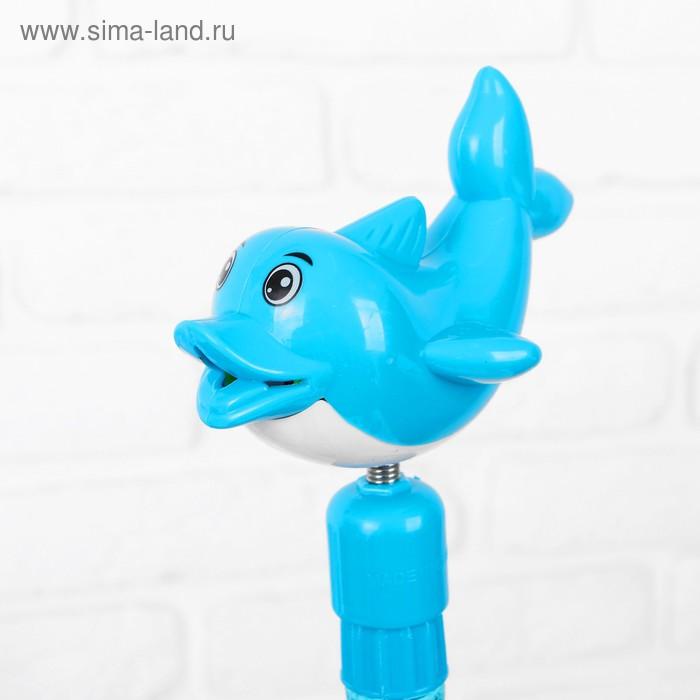 """Мыльные пузыри """"Дельфин"""", 50 мл"""