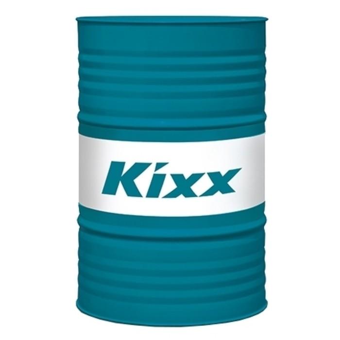 Амортизаторная жидкость Kixx Shock Absorber oil, 200 л