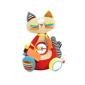Развивающая игрушка «Сиамский Котик»