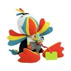 Развивающая игрушка «Попугайчик»