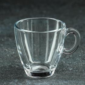 Чашка кофейная «Аква», 72 мл