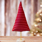 Новогодняя мягкая игрушка, Набор для создания фигурки из ткани