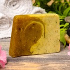 Лекарственное мыло для бани и сауны