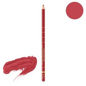 Карандаш Airemain, с щеточкой, цвет красно-коричневый № 3