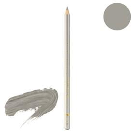Карандаш  Aireman, с щеточкой, цвет  серый № 32