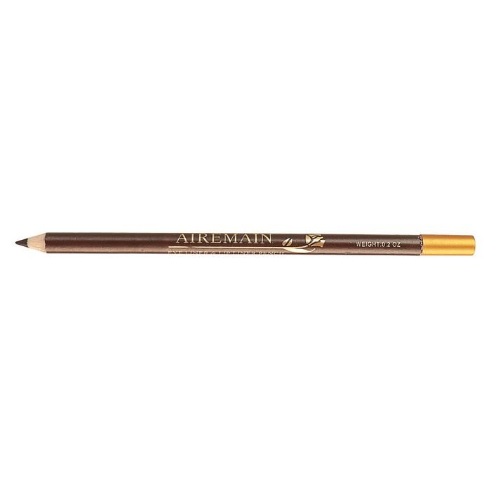 Карандаш  Aireman, с точилкой, цвет коричневый № 50