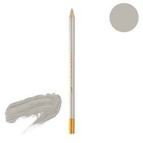 Карандаш Airemain, с точилкой, цвет серый № 32