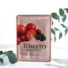 Маска для лица BARONESS    томатная