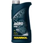 Масло моторное MANNOL 2Т син. Agro for Husqvarna 7859, 1 л