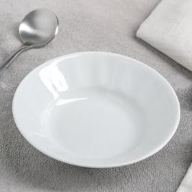 Блюдце «Бельё», 100 мл, d=11 см