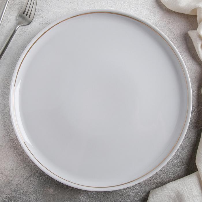 Блюдо для пиццы «Бельё», d=30 см