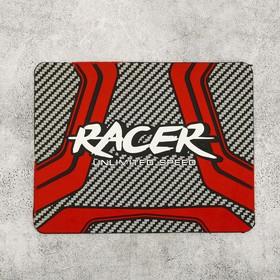 Прилипало на панель Racer Ош