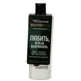 Кондиционер для волос Tresemme Botanique Detox «Увлажняющий», 400 мл