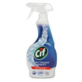 Чистящее средство Cif «Лёгкость чистоты», для ванной, 500 мл