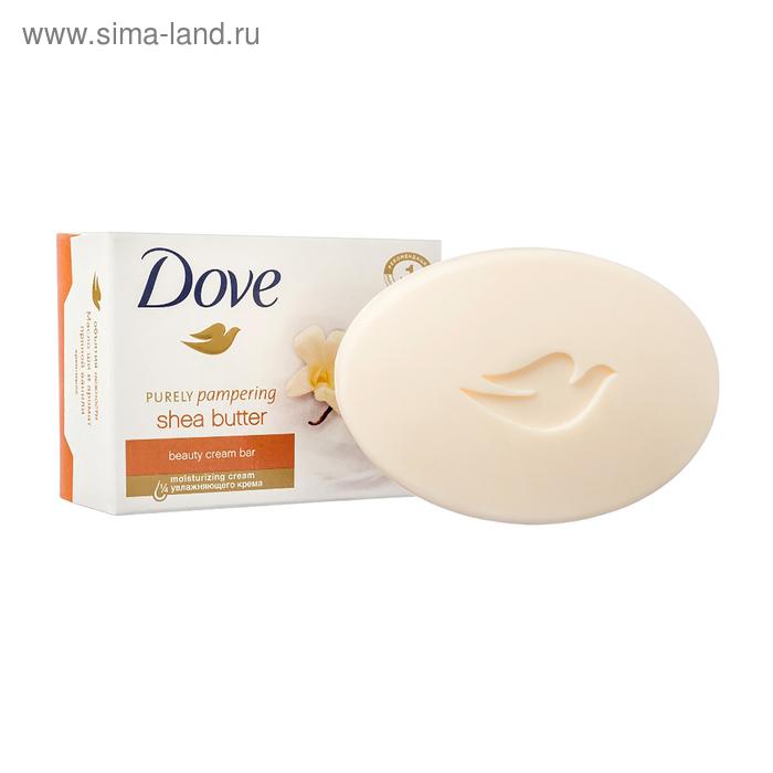 Крем-мыло Dove Purely Pampering «Объятия нежности», 100 г
