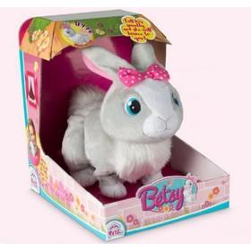 Интерактивная «Кролик Betsy»
