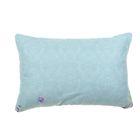 Подушка Адамас синтетическая, размер 40х60 см, холлофайбер, чехол МИКС - Фото 5