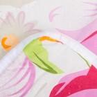 Одеяло Адамас облегчённое синтетическое, размер 110х140 см, 200 г/м² - Фото 3