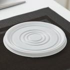 Крышка для суповой миски ПС, d=13,5 см, 480 шт/уп.