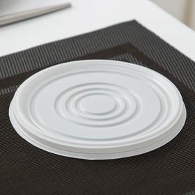 Крышка для суповой миски ПС, d=13,5 см Ош