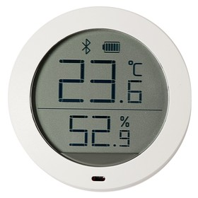 Датчик температуры/влажности беспроводной Xiaomi Mi Temperature & Humidity Monitor NUN4019TY Ош