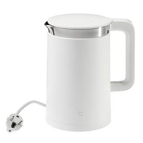 Чайник Xiaomi Mi Smart Kettle EU, 1800 Вт, 1.5 л, Bluetooth, белый