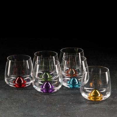 Набор бокалов для бренди «Айлэндс», 310 мл, 6 шт.
