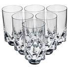 Набор стаканов для воды «Барлайн Трио», 300 мл, 6 шт. - Фото 2