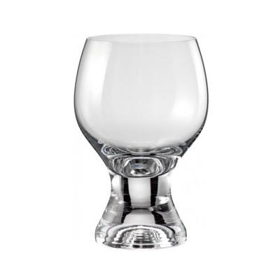 Набор бокалов для вина «Джина», 230 мл, 6 шт.