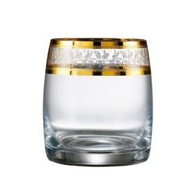 Набор стаканов для виски «Идеал», 290 мл, 6 шт