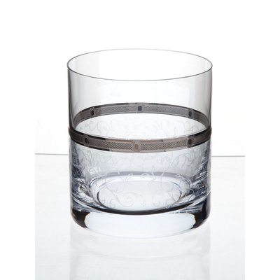 Набор стаканов для виски «Барлайн», 280 мл, 6 шт.