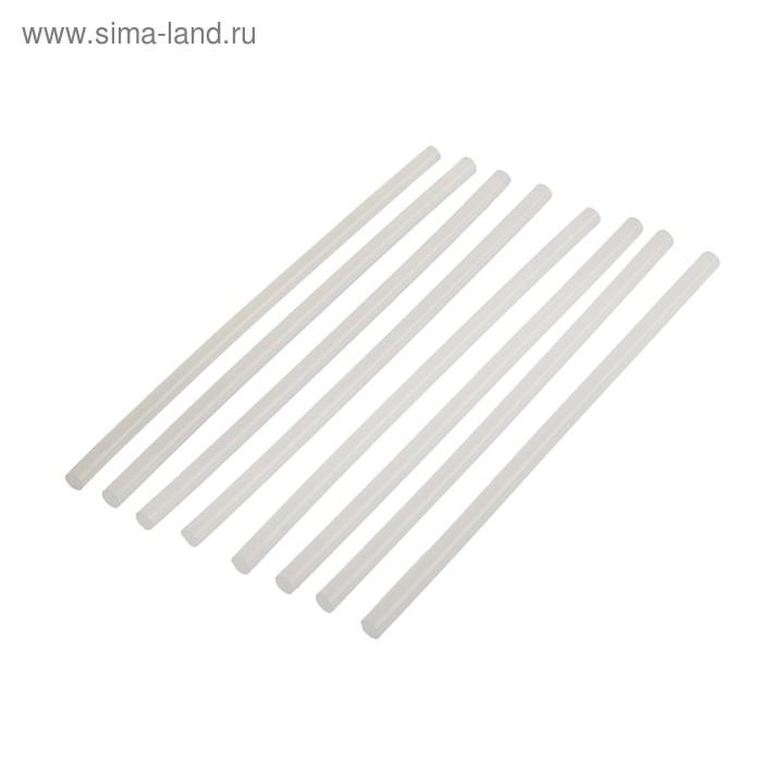 Стержни клеевые LOM, 7 х 200 мм, 8 шт.