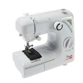 Швейная машина VLK Napoli 2400, 19 операций, полуавтомат, белая Ош