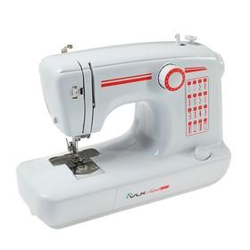 Швейная машина VLK Napoli 2600, 16 операций, полуавтомат, белая Ош