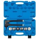Расширитель-калибратор ЗУБР 23655-H7, d=10/12/15/18/20/22 мм, бокс, для муфт под пайку труб   391150