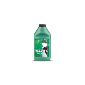 Жидкость тормозная, OILRIGHT Нева-П DOT-3, 455 г Ош