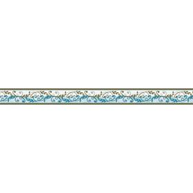 Бордюр 'Симфония' Б-017, ширина - 4 см, длина - 14 м Ош