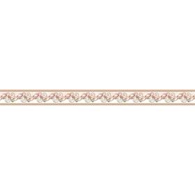 Бордюр 'Симфония' Б-024, ширина - 6 см, длина - 14 м Ош