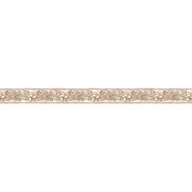 Бордюр 'Симфония' Б-031, ширина - 6 см, длина - 14 м Ош