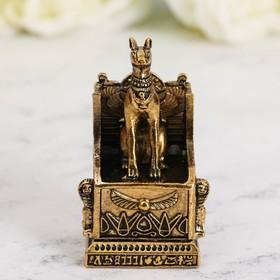 Фигурка сувенир 'Кошка' Ош