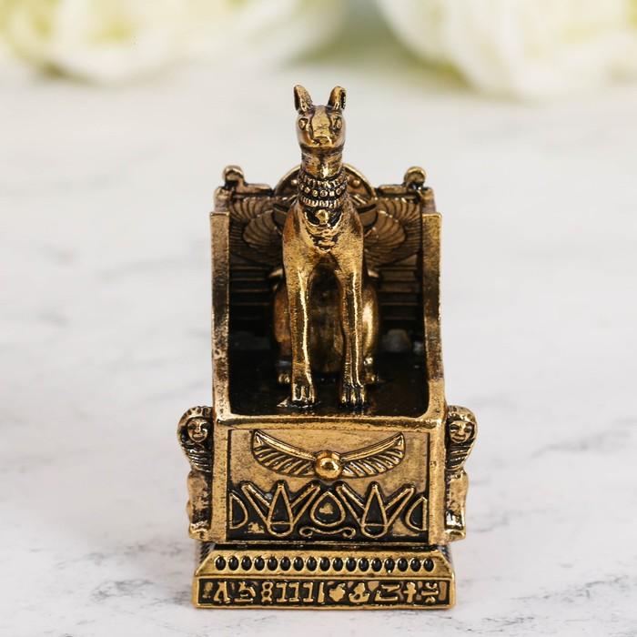 Фигурка сувенир Кошка